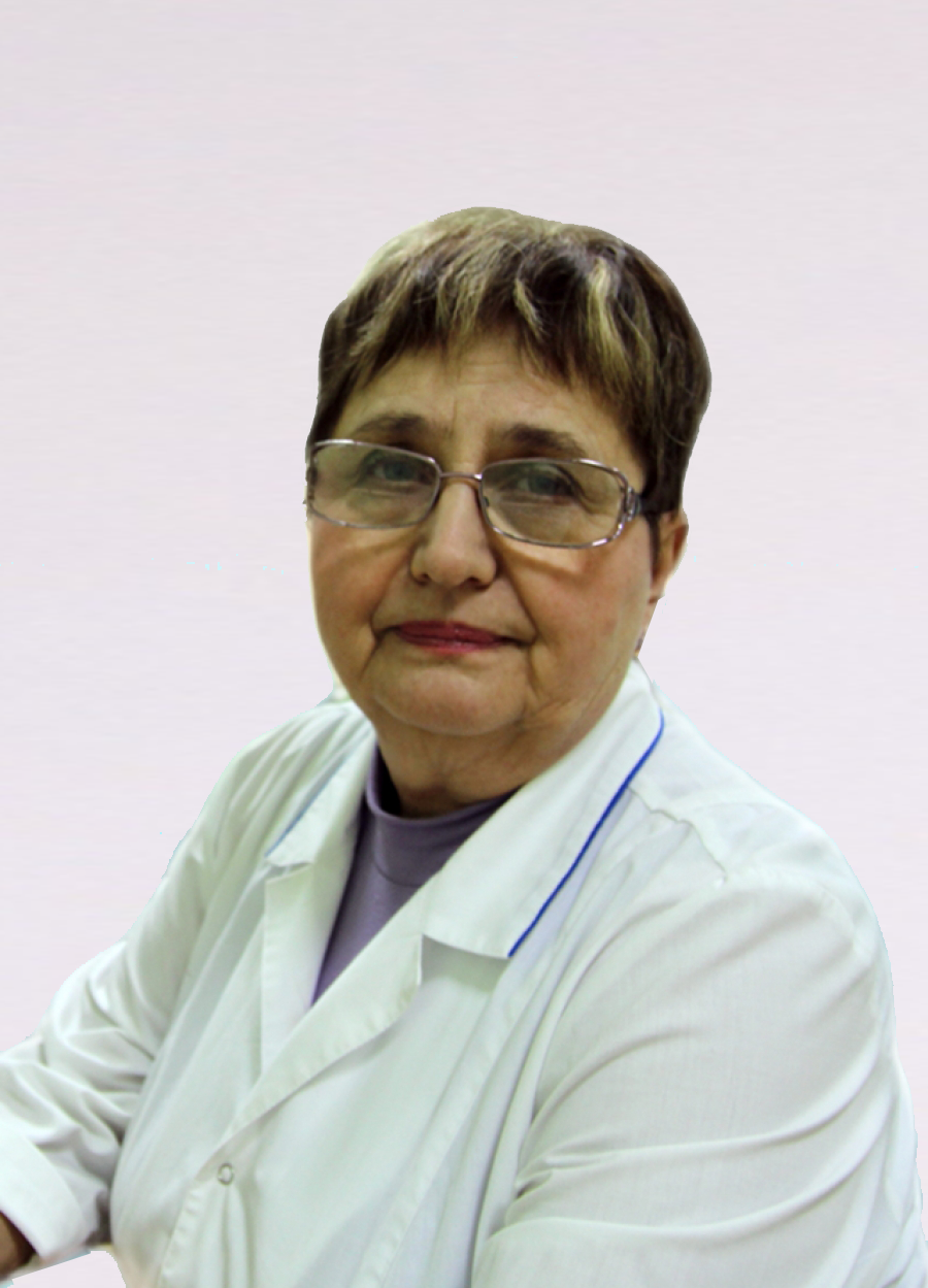 Видман лариса васильевна гинеколог