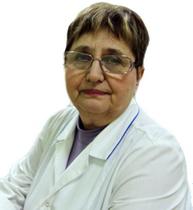 Иванова Лариса Васильевна