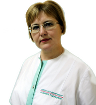 Друльченко Наталия Владимировна