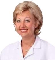 Коськина Наталья Юрьевна