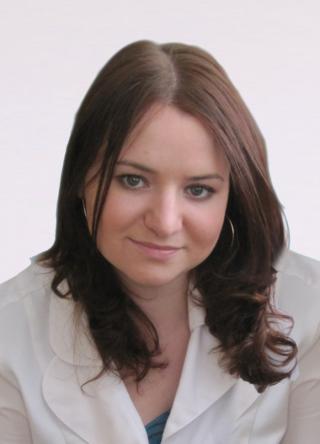 Саливон Оксана Николаевна