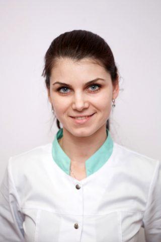 Татьяна Ковляшенко
