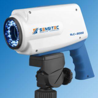 Цифровой видеокольпоскоп SLC 2000